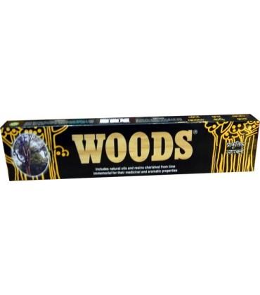 Encens Wood