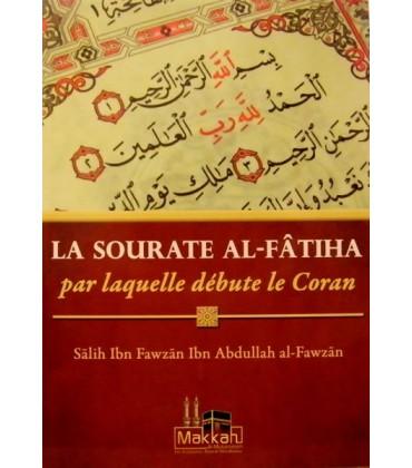 La sourate Al Fatiha