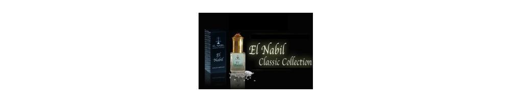 El Nabil Classic Collection (5ml)