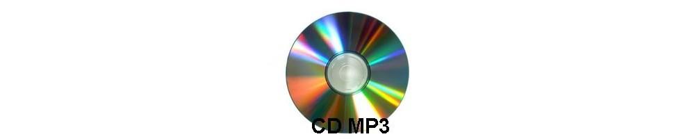 CD MP3