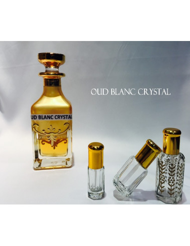 Oud Blanc Crystal