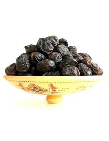 Dattes Ajwa de Médineen vrac 1kg 500g-250g