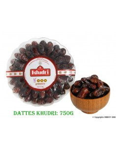Dattes Fraiches Sukari (soukkari) de Qualité Superieure (600 g)
