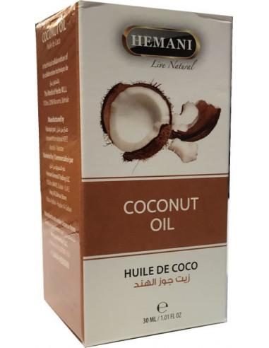 Huile de Coco Hemani