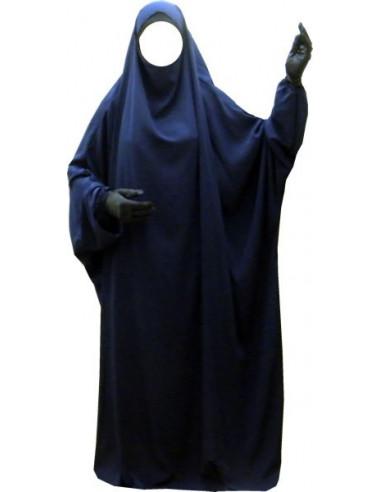 Jilbab 1 pièce Al Amira