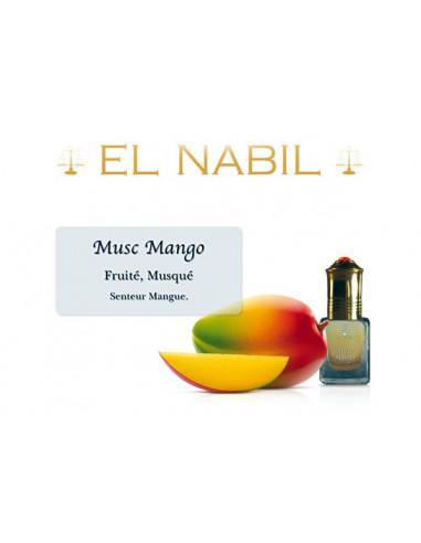 Musk Mango