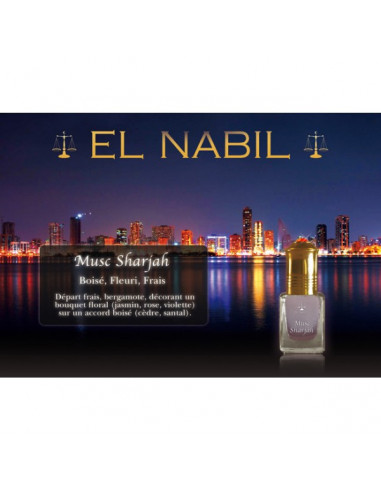 Musc Sharjah