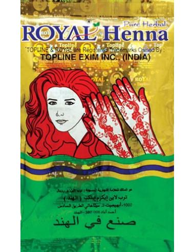 Henné Naturel Royal