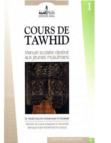 Cours de Tawhid