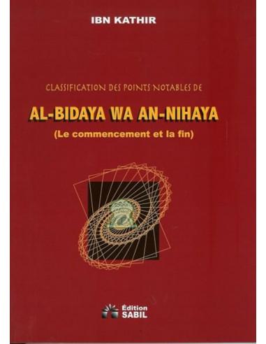 Al-Bidaya Wa An-Nihaya