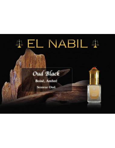 Oud Black