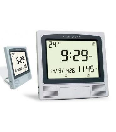 Montre horloge adhan Al Fajr