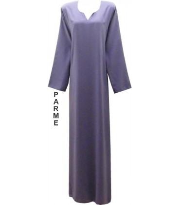 Abaya Noir Dubai