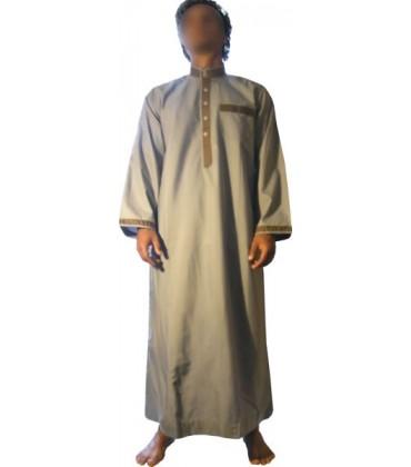 Qamis + pantallon : Al-Othaiman