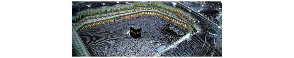Accessoires d'Al hadj