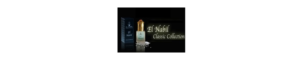 El Nabil Classic Collection (5ml)