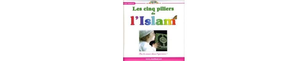 Piliers de l'Islam