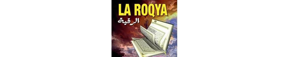 CD ROQYA