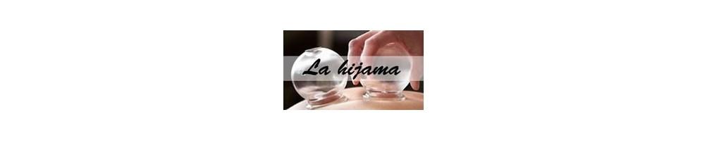 Kit de Hijama
